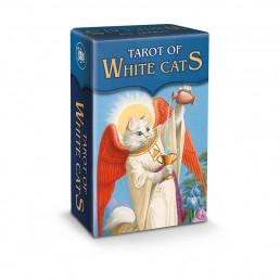 Мини Таро Белых Кошек
