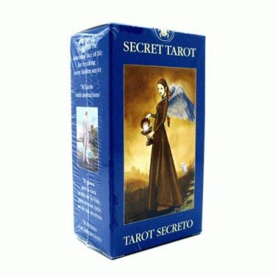 Мини Таро Секретов