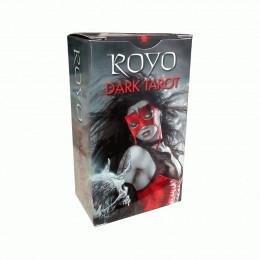 Мини Таро Темное Ройо