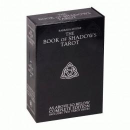 Набор Таро Книга Теней с двумя колодами