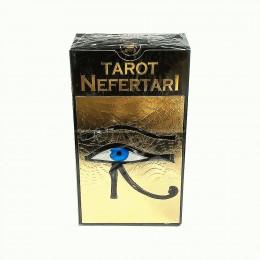 Таро Нефертари
