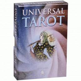 Таро Универсальное (новое изд) Старшие арканы
