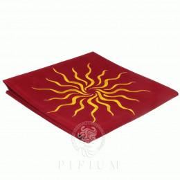 Скатерть для Таро Солнце