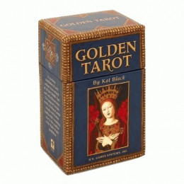 Золотое Таро