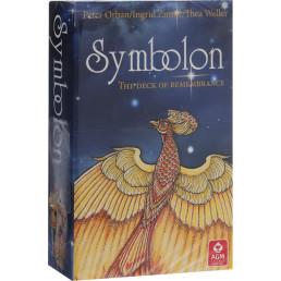 Карты Симболон  ▪ Астрологический оракул