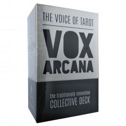 Таро Зов Арканов Голос Таро (The Voice of Tarot. Vox Arcana)