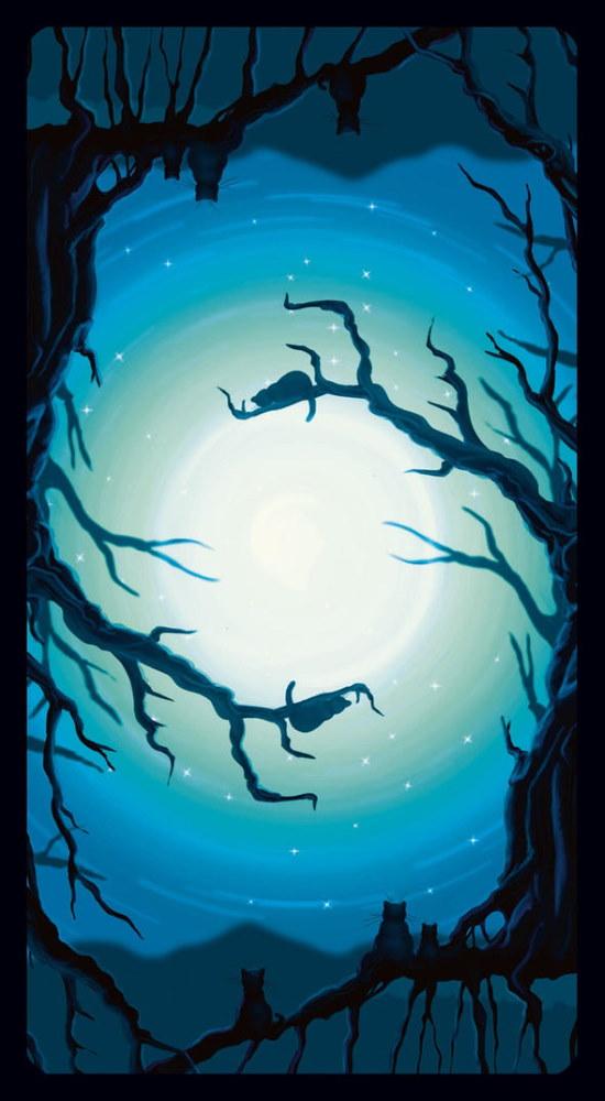 Таро Черных котов. Рубашка