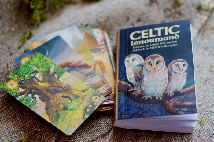 Оракул Кельтский Ленорман (Celtic Lenormand)